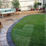 Patio & Lawn